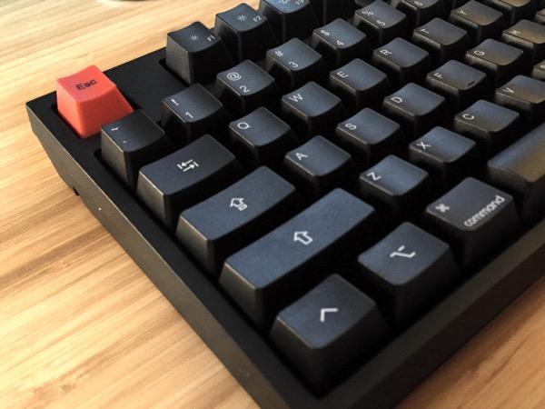Things: WASDv2 Keyboard
